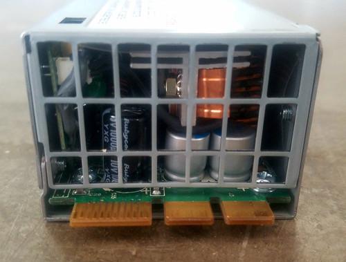 PSU-650W-AC-AFI AC Power Supply for EX4550