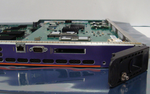 Extreme 60016 BlackDiamond 10K Hybrid Mod 10G2H 20pt 1000BaseT or X, 2 Xenpak
