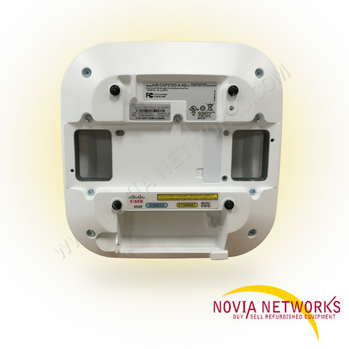 AIR-CAP3702I-B-K9       Cisco Aironet 3700 Series