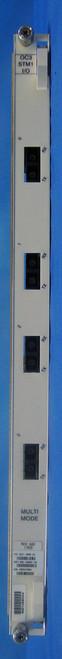 Juniper / Unisphere ERX-1400 4-Port OC3/STM1 Channelized Single Mode IOA COC3FO-SM-I/O