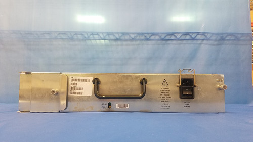 Juniper PWR-M20-AC JUNIPER M20 AC POWER SUPPLY FULLY TESTED