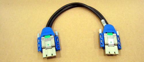 Juniper EX-CBL-VCP-50CM-LK Chassis Port Cable & Retainer Locking Clips