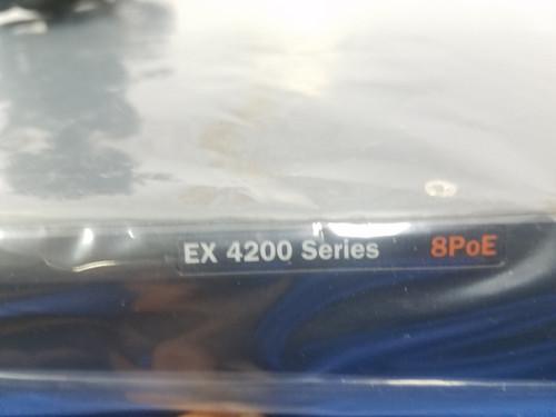 Juniper EX4200-24T