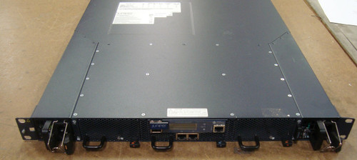 Juniper QFX3500-48S4Q-ACR-F 48 Port