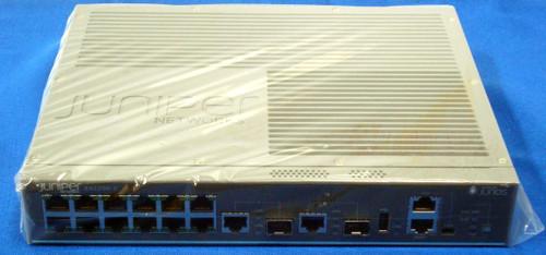 EX2200-C-12P-2G Juniper Layer 3 Switch 512 MB 230 volts  Switches & Bridge Refurbished