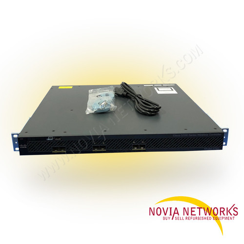 AIR-CT5760-50-K9 Cisco 5700 Series Wireless Controller