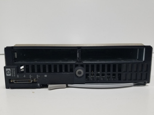 HP ProLiant BL460c Blade Server 507864-B21