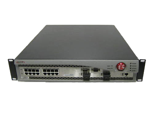 Refurbished F5 BIG-IP 2000 SINGLE CRYPTO BIG-IP Application Switch