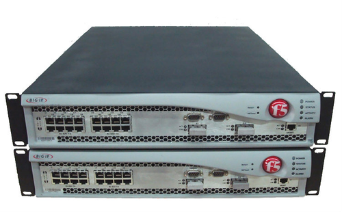 F5-BIG-2400 BIG IP Local Traffic Manager 1 Year Hardware Warranty