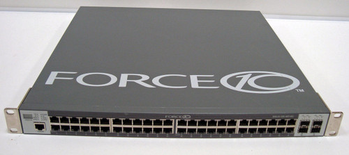 S50-01-GE-48T-AC Force 10 Networks S50N Data Center Switch