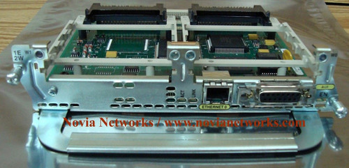 Cisco NM-1E2W Network Module