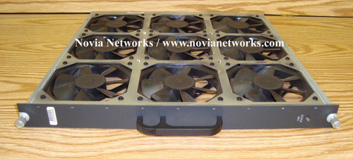 Catalyst 6509 9-slot Fan Tray, Spare