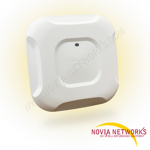 Cisco AIR-CAP3702I-A-K9  3700 Series  Wireless Access Point