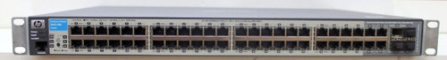 HP J9022A Procurve 2810-48G Managed 48 Ports Ethernet Switch
