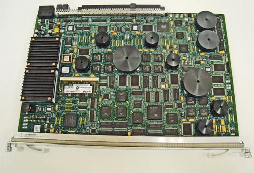 ERX-OCXA256M-MOD Supports 4 OC3/STM1 or 1 OC12/STM4 or 4 T3/DS3
