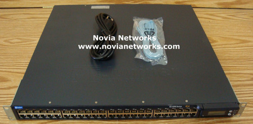 Juniper EX4200-48T Layer 3 Managed Switch