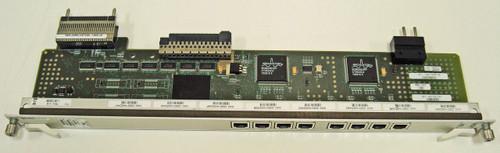 Juniper FE-8-I/O ERX-1400 8-Port 10/100 FE IOA Module