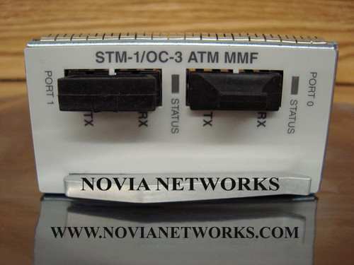 PE-2OC3-ATM-MM - JUNIPER 2 PORT OC3 ATM MM PIC OC-3/STM-1