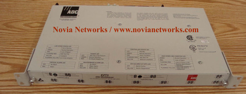 ADC KENTROX WB28N/R1/R3 NEW CTRL (Widebank 28)
