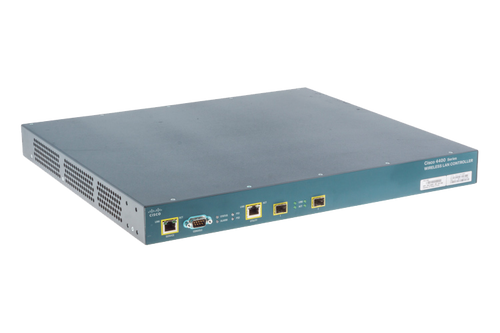 AIR-WLC4402-12-K9 Cisco 4400 Series WLAN Controller 4400 Series