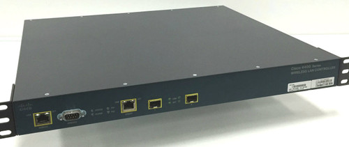 Cisco AIR-WLC4402-50-K9  4400 Series WLAN Controller