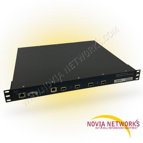 Refurbished AIR-WLC4404-100-K9 Cisco 4400 Series WLAN Controller