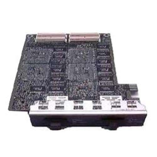 Catalyst 5000 Series 100BASEFX MMF Uplink Module