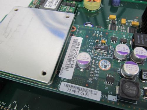 CISCO WS-X6724-SFP-3B