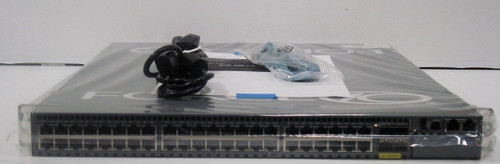 FORCE10 NETWORKS S60-44T-AC S60 Access Switch AC