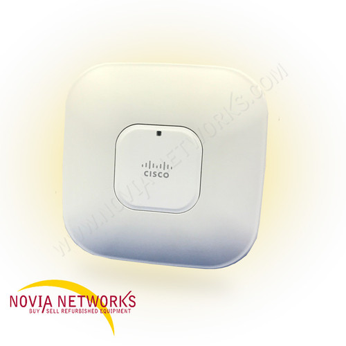 AIR-LAP1142N-A-K9 Cisco Aironet  Controller-Based Access Point 1140 Series Aironet Lightweight Access Point