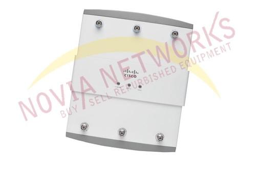 AIR-AP1252AG-A-K9 Cisco Aironet  Access Point Aironet 1250 Series Refurbished