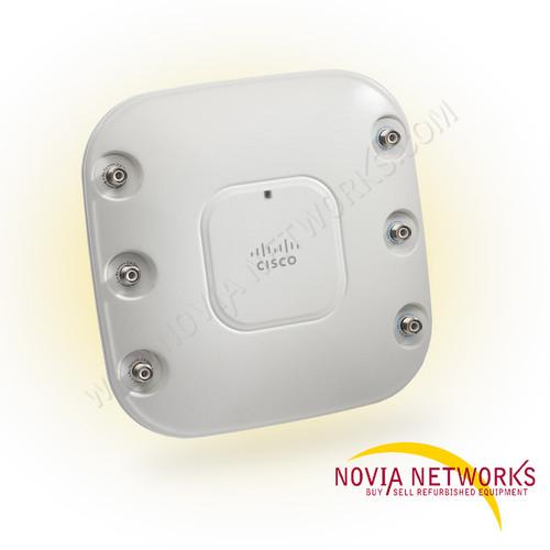 AIR-LAP1262N-A-K9 Cisco Aironet Lightweight Access Point  802.11n