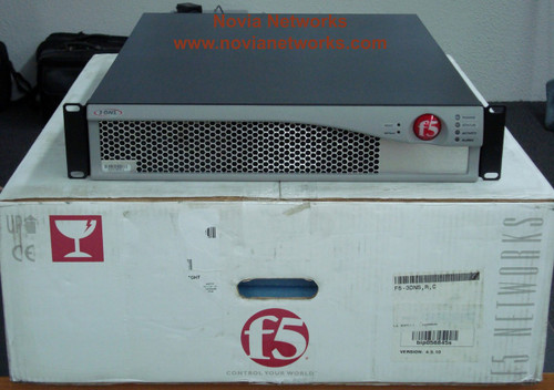 F5-3DNS BIG IP Appliance