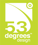 53 Degrees Design Ltd.