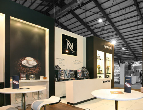Nespresso - Catex