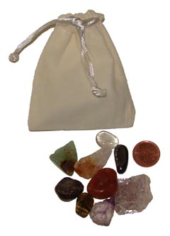 Set of the best stones for addictions and bad habits – Free info on properties of each stone and how to use with purchase – Free shipping over $60.