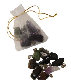 These are the best crystals for protection - Free info on properties, how to use and care for with purchase - Free shipping over $60.