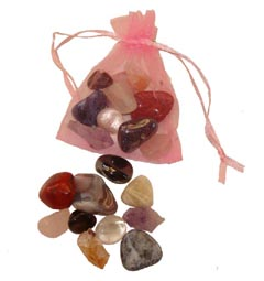 List of the best stones for women – purchase includes healing properties of each stone and a pamphlet on how to use & care for them – Free shipping over $60.