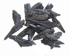 Black Tourmaline grounds your body during meditation - Free info on metaphysical properties with purchase – Free shipping over $60.