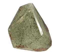 Chlorite has a healing energy with a strong connection to Mother Earth – Free info on properties and how to use with purchase – Free shipping over $60.