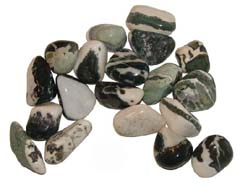 Sardonyx brings lasting happiness - Free info on healing meanings and how to use with purchase - Free shipping over $60.