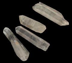 Phantom Quartz points the way toward growth - Free info on Metaphysical Properties with purchase - Free shipping over $50 Canada/USA
