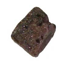 Corundum is sometimes called the Wisdom Stone - Free info on meanings of healing and how to use with purchase - Free shipping over $60.