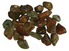 Rhyolite ignites your soul - Free info on metaphysical healing uses and how to use with purchase - Free shipping over $60.
