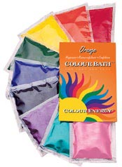 Color Bath is one of our many Chakra Energy Healing Products – Free shipping over $60.