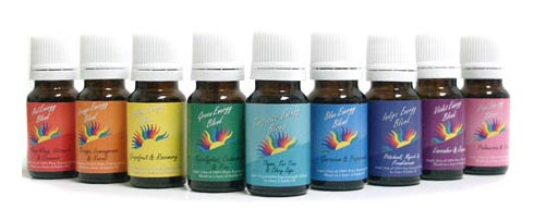 Chakra Essential Oils are an incredible synergy mixture of various 100% pure therapeutic oils to balance your Chakras - Free shipping over $60.
