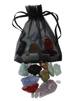 The best crystals for absorbing & getting rid of geopathic stress & electromagnetic smog  - Free info on properties with purchase - Free shipping over $60
