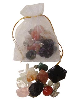 Set of 10 of the Set of 10 of the best stones for getting rid of negative energy - Info about properties and how to use with purchase - Free shipping over $60.best stones for getting rid of negative energy - Free info on properties and how to use with purchase - Free shipping over $50 Canada/USA