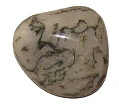 Dendritic Agate helps you to be centered during difficult times - Free info on healing meanings and how to use with purchase – Free shipping over $60.