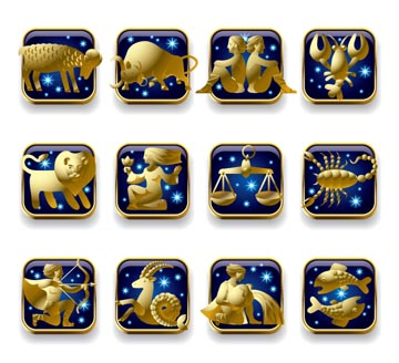 Each of the 12 Zodiac signs has a gemstone affinity that grounds & amplifies celestial energies – Free info with purchase – Free shipping over $60.